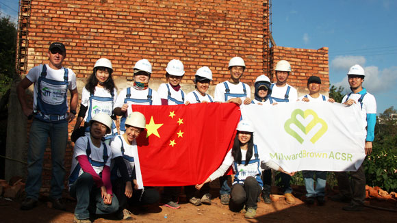 Millward Brown Greater China for Habitat 