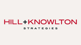 Greening Hill+Knowlton Strategies thumbnail