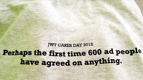JWT Cares