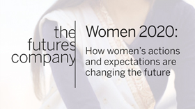 The Futures Company – Women 2020 research thumbnail